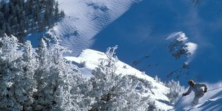 Who's Got the Goods: New Lifts at Western Ski Resorts ©Ken Garland