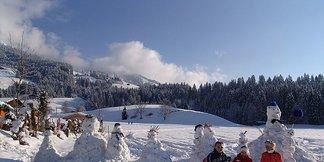 Europas vackraste bergsby