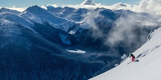 5 Reasons to Ski Canada this Winter  ©Canadian Ski Council