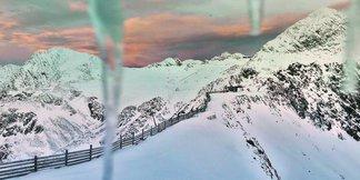 Raport narciarski: rusza Ischgl, Livigno i Strbskie Pleso, od poniedziałku do Polski wraca mróz - ©facebook Stubai