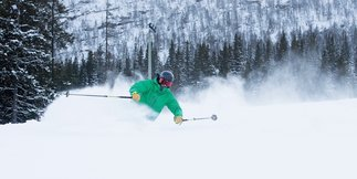 Hemsedal og Trysil åpner på fredag ©Kalle Hägglund / Skistar