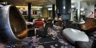 L'Hôtel Koh-I Nor, le rendez-vous de l'excellence ©Hôtel Koh-I Nor Val Thorens