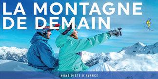LABELLEMONTAGNE propose la montagne de demain ©Labellemontagne