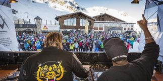 Hier geht die Party ab! Die Top 10 Après-Ski-Gebiete in den europäischen Alpen ©Ötztal Tourismus / Rudi Wyhlidal