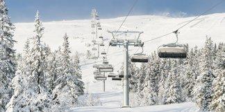 Trysil feirer 50 år med ny stolheis ©Ola Matsson/Skistar Trysil
