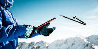 Skistock-Special auf Skiinfo: Alles rund um das Thema Skistöcke ©Christoph Schöch