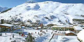 Où skier ce week-end en Isère ? ©Bruno Longo