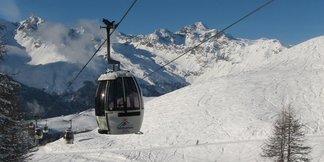 Sciare oltre confine: da Madesimo a Splugen ©www.skiareavalchiavenna.it