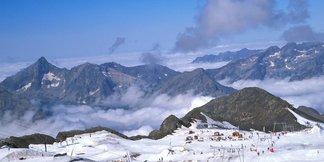 De beste skigebieden voor de zomer ©Kathy Ribier