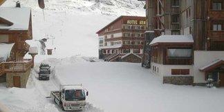 Alpe d'Huez Opens