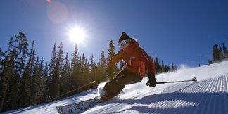 Předvánoční provoz Ski Areálu Kopřivná ©Ski Areál Kopřivná