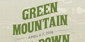 Green Mountain Get Down ©Stratton's brand new bluegrass music festival
