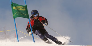 NASTAR Midwest Championships ©Crystal Mountain