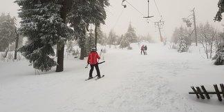 Skifahren in Deutschland: Die besten Skigebiete in Deutschlands Mittelgebirgen - ©Facebook Oberwiesenthal
