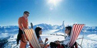 Snart vårsol og påske i Alpene