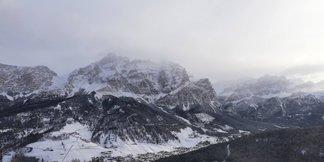 Meteo & Neve: cosa ci aspetta per il weekend? ©Alta Badia Facebook