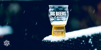 Big Beers in Breck: Ski & Craft Culture Collide to Concoct the Best Weekend Ever ©Dustin Hall, Brewtography Project