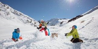 Livigno: narty pełne wrażeń - © Roby Trab