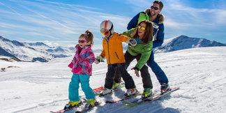 Orcières en fête pour le Printemps du Ski ©G. Baron