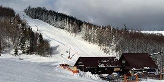 15.2.2019: Kde na Slovensku sa lyžuje a koľko je snehu ©PARK SNOW Donovaly