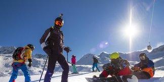 Dove trovare la neve migliore questo fine settimana? ©Pontedilegno - Tonale Facebook