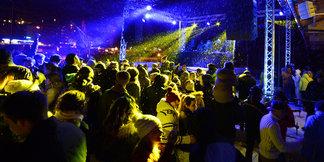 Le concert événement Pop Song Live s'invite à Orcières ©G. Baron