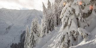 Prašanový den v Kitzbühelu: Zážitek na celý život! - © Skiinfo