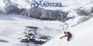 Ce week-end, Ski'Zy vous emmène jusqu'aux pistes de ski de Peyragudes