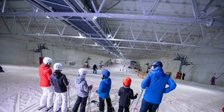 official photos 7f8f4 ff9c8 The UK s indoor skiing centres