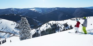 Buyer's Guide to the Epic Pass ©Vail