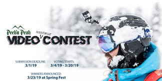 Amateur Video Contest ©Show us how you Celebrate Winter at Peek'n Peak for a chance to win a Season's Pass!