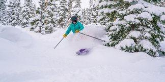 Who Got the Most Snow This Week? ©Carl Frey, Winter Park Resort