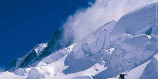 An insider's guide to freeriding in Chamonix ©Chamonix Tourism