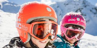 Jak správně vybrat lyžařskou přilbu? ©Ötztal Tourismus/Rudi Wyhlidal