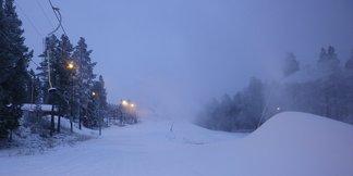 SkiStar öppnar för skidåkning i Vemdalen, Hemsedal, Trysil & Åre ©Skistar Vemdalen
