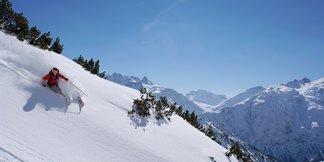 Obľúbené lyžiarske strediská pre freeridových nadšencov ©Henrik Windstedt