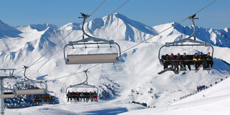 The UK's favourite ski resorts ©Beatrice Koumanov