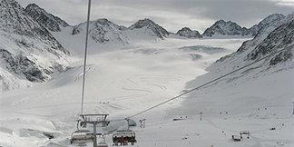 Openingsdata: Wanneer begint (nou eindelijk) het nieuwe skiseizoen? ©Pitztaler Gletscher