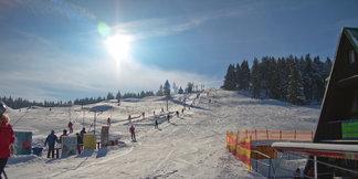 Zimní sezóna 2012/13 na českých horách zahájena ©Ski Bižu