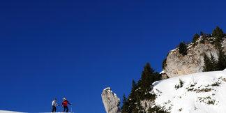 Neue Sesselbahn am Brauneck geplant: Alpenplus-Skigebiete vor dem Saisonstart ©Norbert Eisele-Hein
