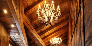 Luxury ski hotels: The ever increasing bling factor ©Consensio