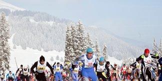 Top 10 biggest winter events in the Alps ©Photopress/Ennio Leanza