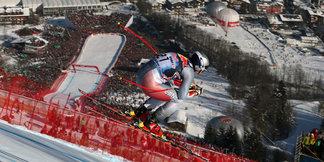 Ski Weltcup in Kitzbühel 2013 - © Agence Zoom