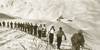 Arlberg - A Winter Sports Myth for More Than 100 Years ©TVB St. Anton am Arlberg
