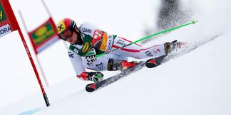 Weltcup Kranjska Gora 2013 - © Stanko GRUDEN/AGENCE ZOOM