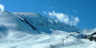 A Roccaraso Campionato Nazionale di Sci degli Alpini