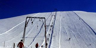 Top five volcanoes you can ski on ©Christoph Schrahe