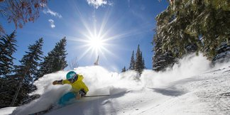 2013/2014 Early Bird Season Pass Prices: Rocky Mountains ©Liam Doran