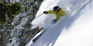 Photo Gallery: Tahoe's Miracle March Continues ©Kirkwood Mountain Resort
