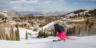 Deer Valley Acquisition Brings KSL Count to 13 ©Liam Doran